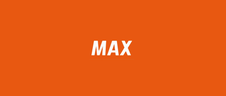 MAX マックス